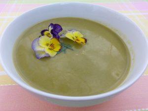 Asaparagus Soup 2015