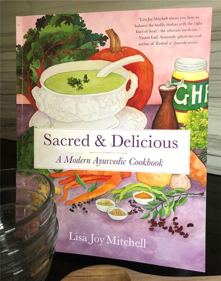 Home - Sacred And Delicious